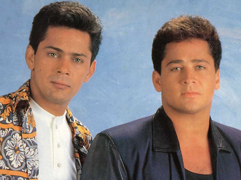 Leandro e Leonardo música sertaneja