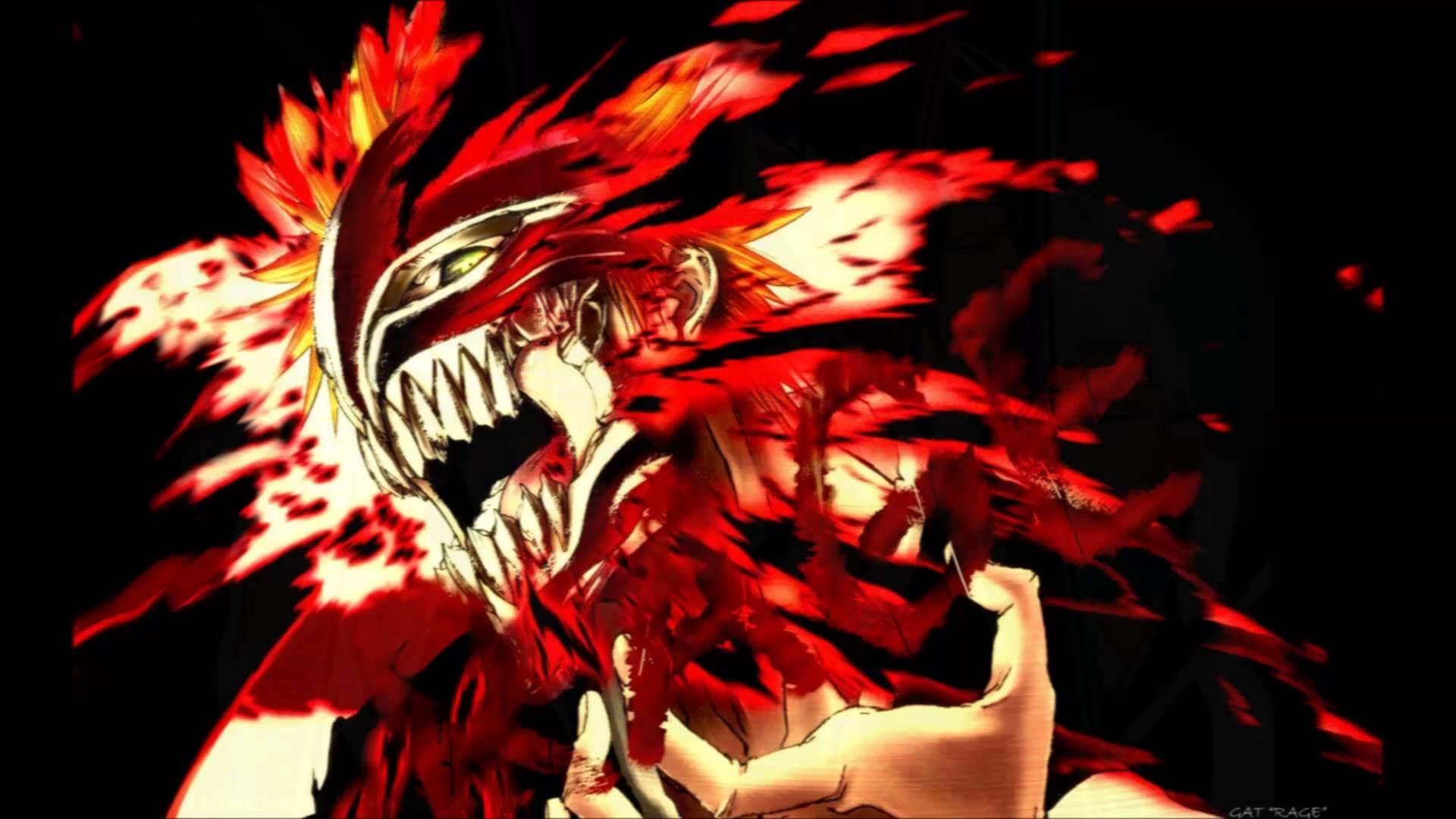 Anime japonês Bleach
