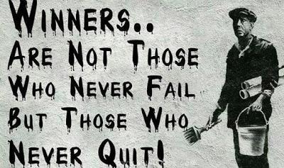 Tentar e falhar