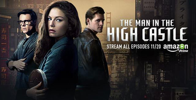 The Man In The High Castle (O Homem do Castelo Alto)