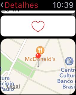 novo aplicativo da Tiendeo
