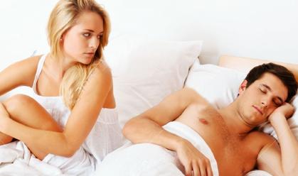 Estudo mostra que um em cada três jovens tem problemas sexuais