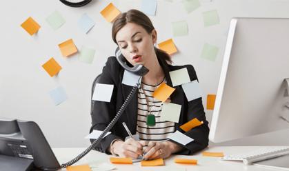 5 coisas que você faz e que destroem sua produtividade