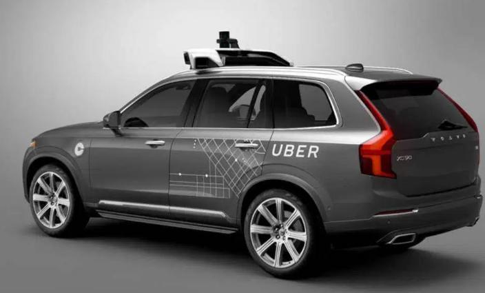 Uber: carros autônomos
