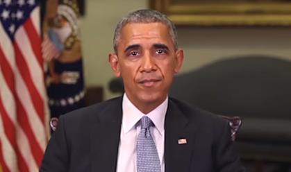 App cria vídeo deepfake de Barack Obama
