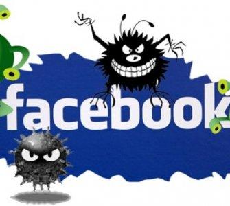 Vírus Facebook