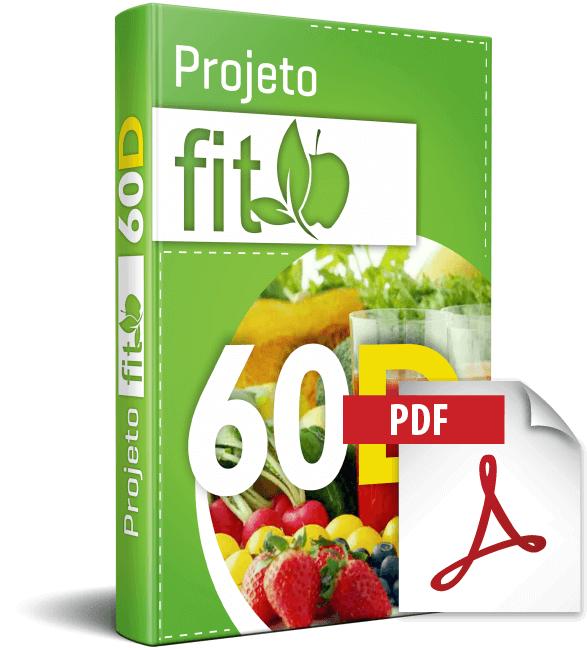 E-book projeto fit 60d grátis