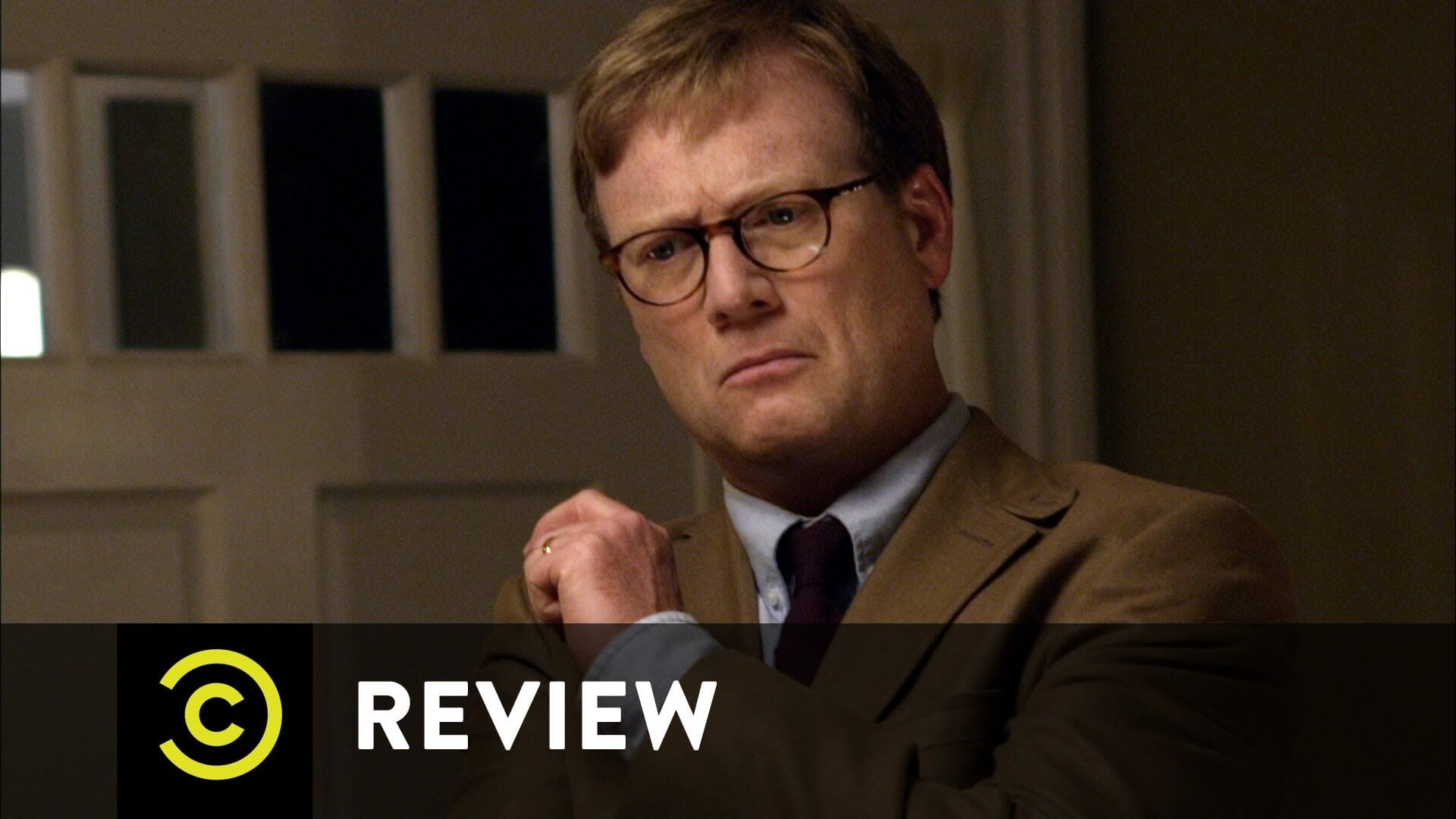 Série Review with forrest macneil