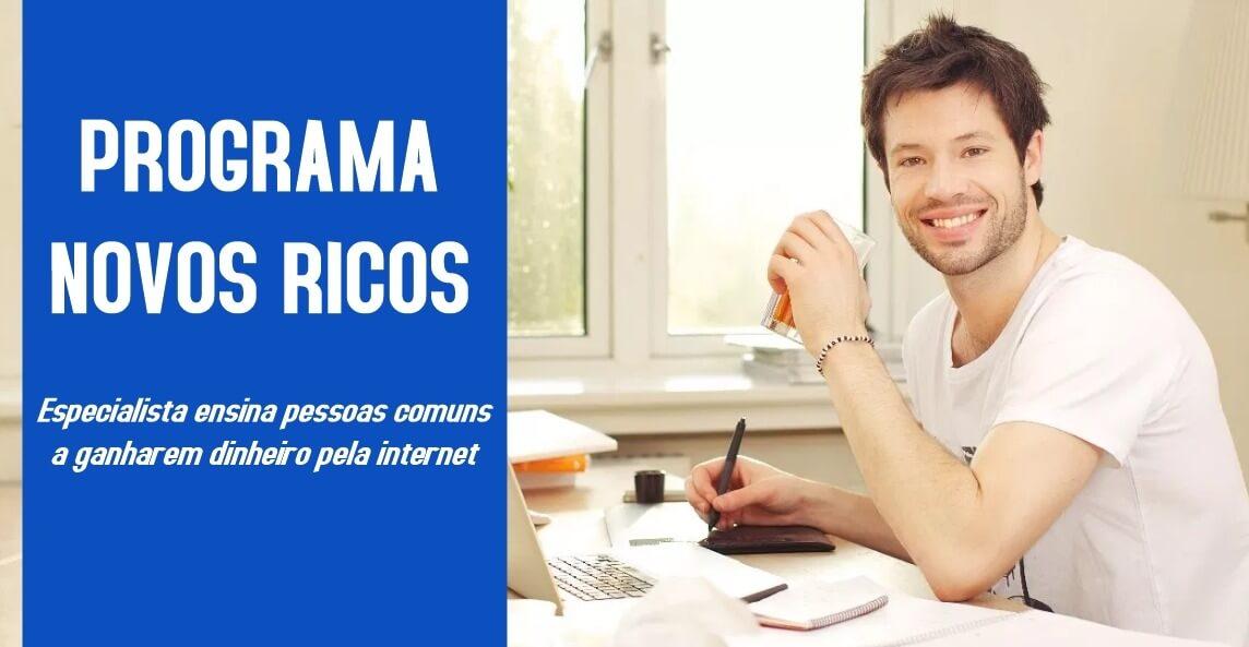 Curso Novos Ricos