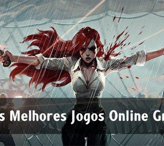 Os melhores jogos online grátis