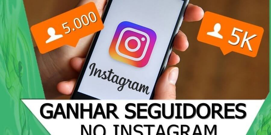 Aplicativos para conseguir muitos seguidores no Instagram