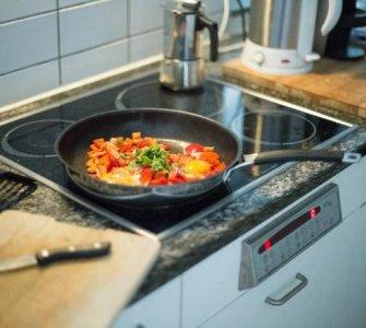 Cozinha ágil