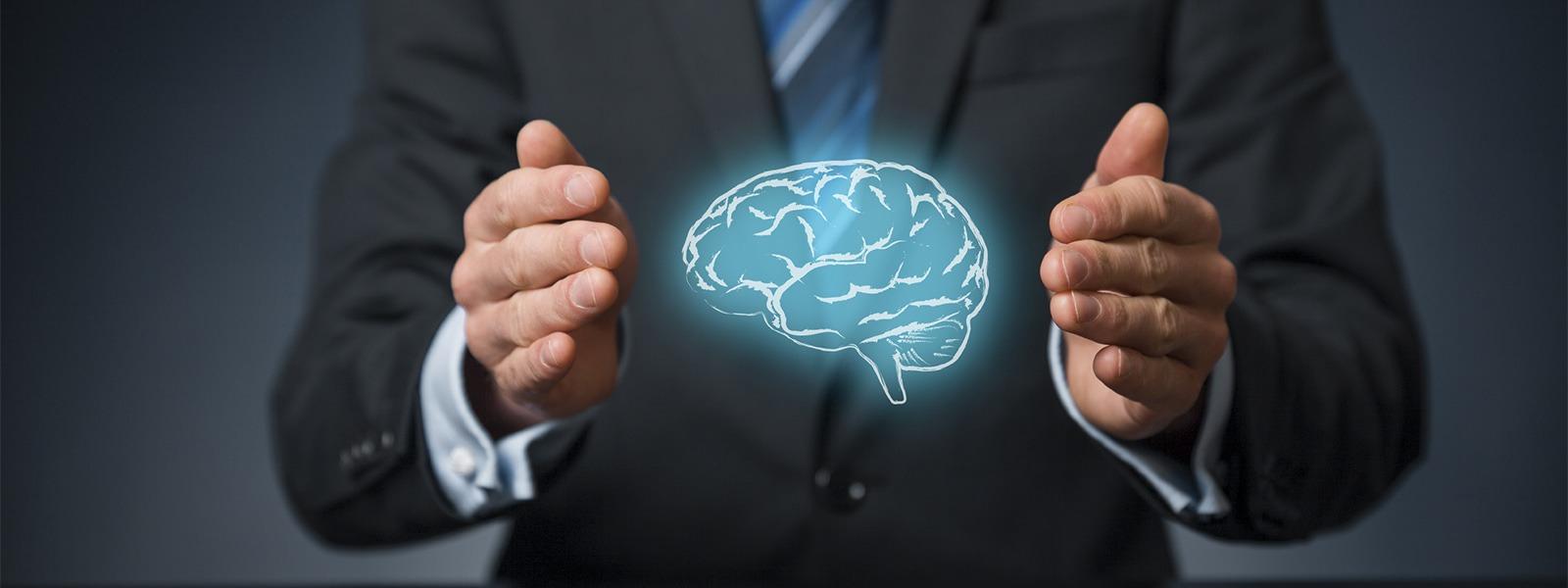 Psicologia dos negócios