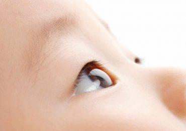 Como o bebê vê o mundo