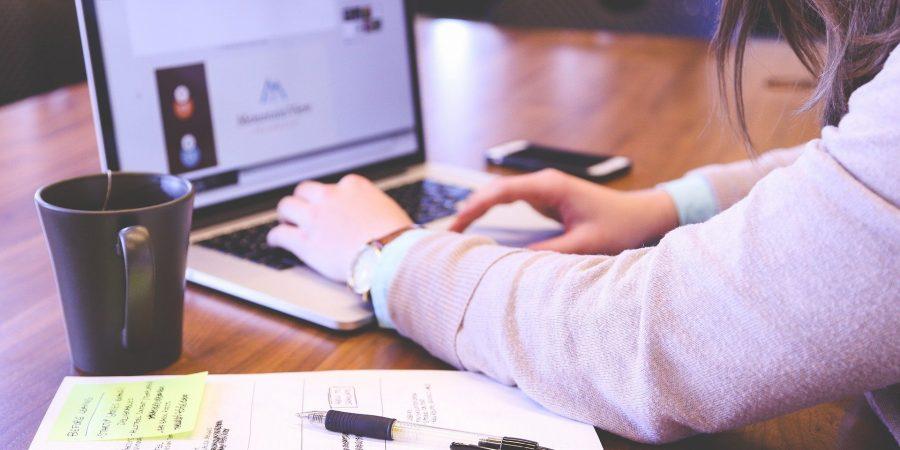 Montar seu site sem gastar com o desnecessário