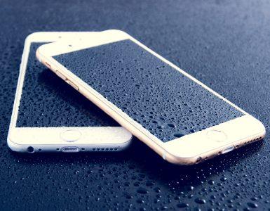 Como higienizar o celular?