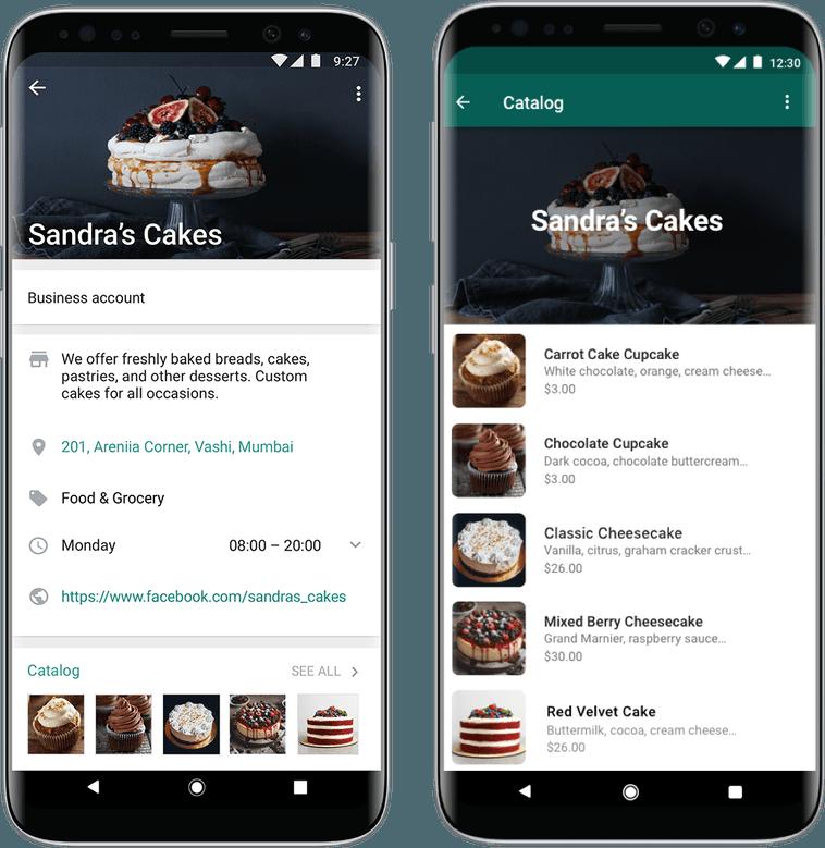 Whatsapp business app - Atualização do WhatsApp 2020