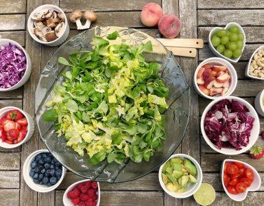 O que evitar comer para manter a forma