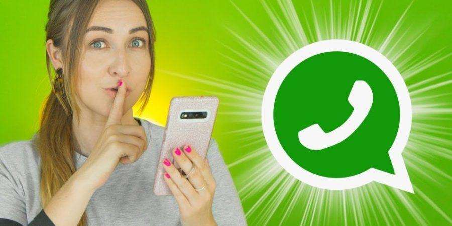 WhatsApp truques que você certamente não sabe