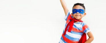 Como vestir as crianças em cada estação