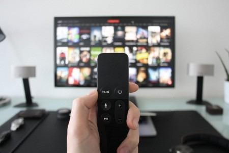 serviços de tv por streaming