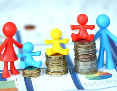 Como organizar o orçamento familiar