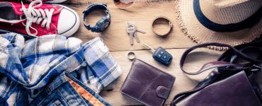 Fornecedores de roupas e acessórios