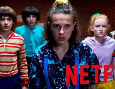 Séries com temática adolescente