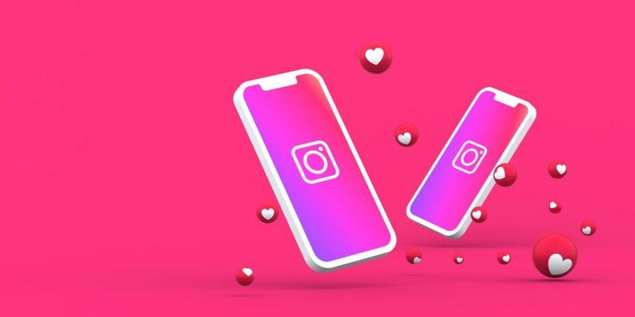 Instagram - rede social