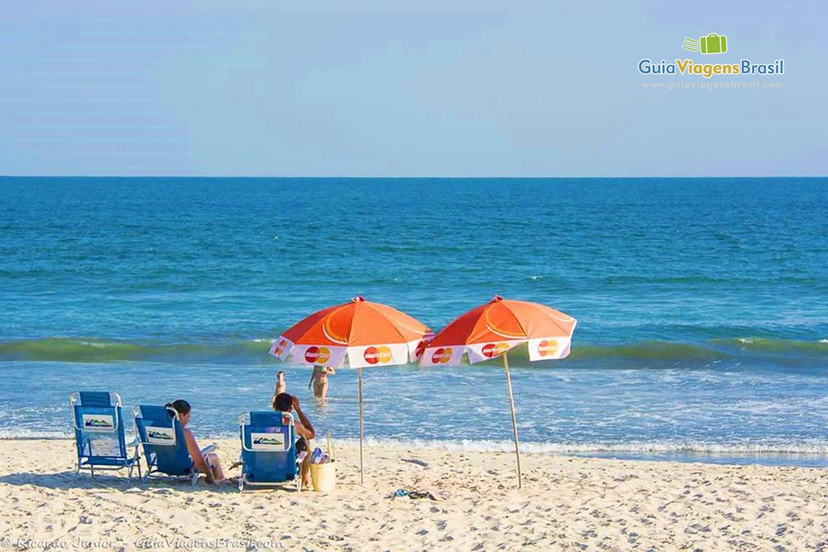 Praia de Cambury